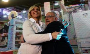 Vilma Baragiola (radical) primera candidata a concejal con Arroyo (Acción marplatense)