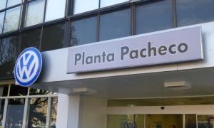 Alberto Fernández en Alemania: Volkswagen confirmó inversiones en sus plantas de Pacheco y Córdoba
