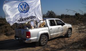 Volkswagen Argentina y Fundación Elyon distribuirán donaciones a niños carenciados de Santiago del Estero