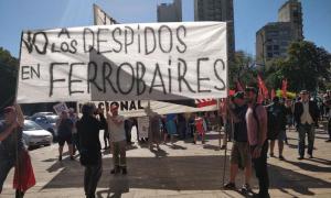 El massismo se suma al pedido de explicaciones sobre el destino de los trabajadores. Foto: Prensa
