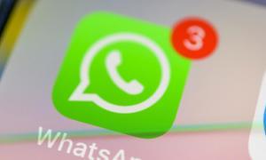 Las notificaciones de asignación de turnos de vacunación contra el coronavirus llegarán también por WhatsApp, tras un acuerdo entre el Ejecutivo y la aplicación de mensajería privada.