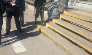 El hombre fue acusado de abusar de una joven en el tren de la línea General Roca.Foto: Prensa