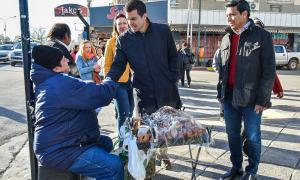 """Urtubey: """"Los tarifazos han puesto en una situación de vulnerabilidad muy grande a los argentinos"""""""