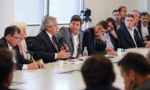 Consejo Federal Argentina Contra el Hambre