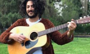 El músico Guillermo Beresñak se presentará en Morón