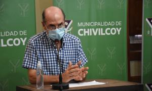 Sigue la vacunación en Chivilcoy