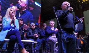 En Lanús, la CTA votó volver a la CGT después de 28 años