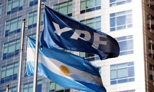 YPF hace cambios en su estructura organizativa