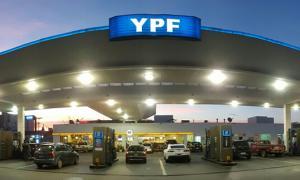 YPF aumentó 3,5% promedio los combustibles desde este 19 de septiembre: Lo anunció minutos antes del incremento