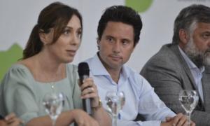 El ministro de Educación de la Provincia, Gabriel Sánchez Zinny, defendió la política educativa