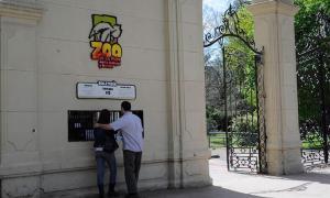 El zoo de La Plata se reconvertirá.