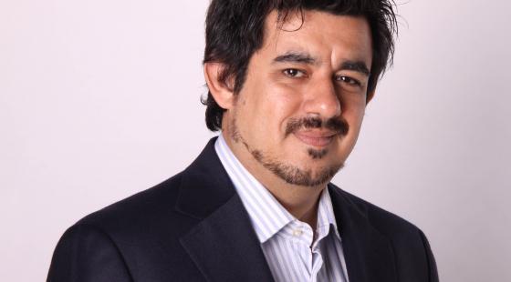 Alejandro Arlía fue funcionario de Scioli durante 8 años.