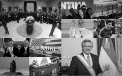 Diez hechos y protagonistas que marcaron la década 2010 - 2019 en Argentina