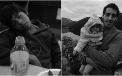 Migue busca al chico al que invitó a comer en Retiro.
