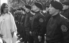 Detalles del Registro de Policías Expulsados e Inhabilitados en la Provincia