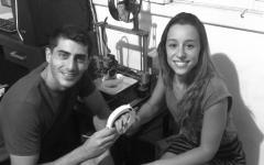 Florencia y Matías dialogaron con LaNoticia1.com.