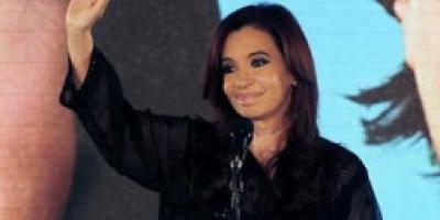 Cristina y una elección récord para acceder a 4 años más de gobierno.