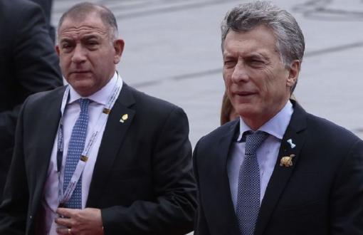 Luis Juez defendió a Macri en medio de la crisis económica.