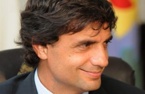 Lacunza se sumó a los funcionarios de Vidal que dispararon contra los docentes.