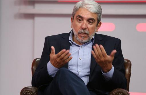 Aníbal Fernández asume formalmente como Ministro este lunes a las 16.00.