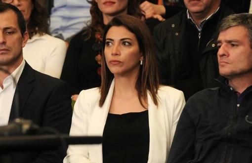 Casamiquela cruzó a Festa. Foto: Diario Hoy