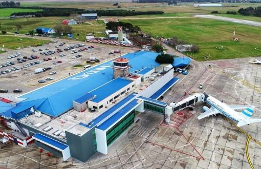 Aeropuerto Internacional de Mar del Plata