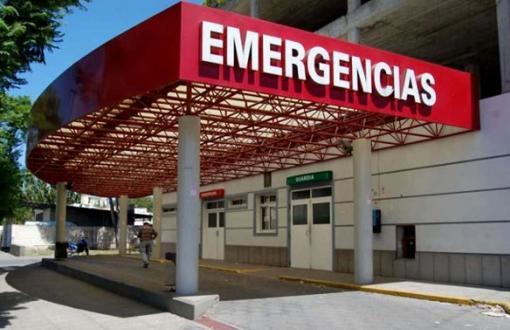 El hospital municipal está lleno