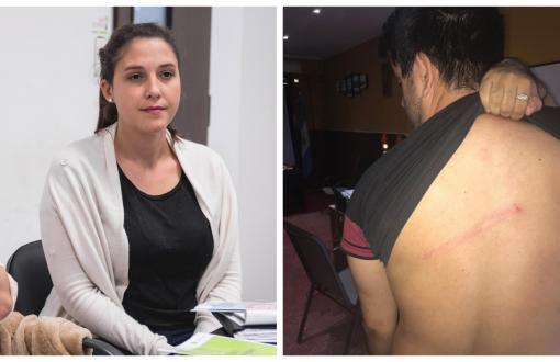 Verónica Barbieri dialogó con LaNoticia1.com.
