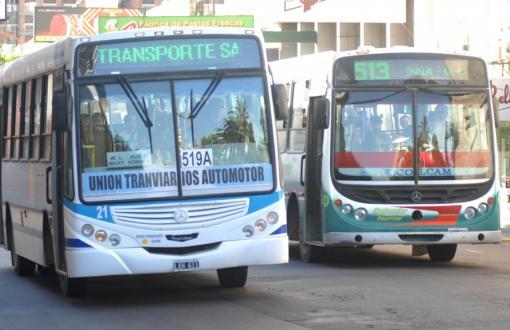 Provincia analiza hacerse cargo de los subsidios al transporte público. Foto: Prensa