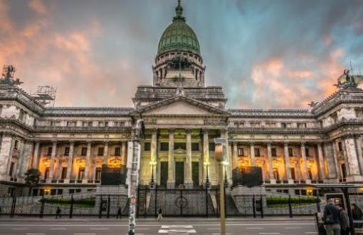 Los 35 diputados nacionales electos por la Provincia de Buenos Aires