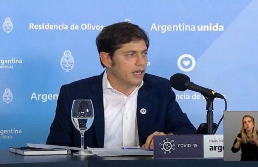"""El Gobernador presentó """"Ediciones Bonaerenses"""""""