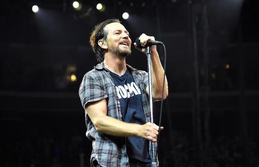 fanáticos de Pearl Jam piden por la banda en Argentina a través de las redes. Foto: Prensa