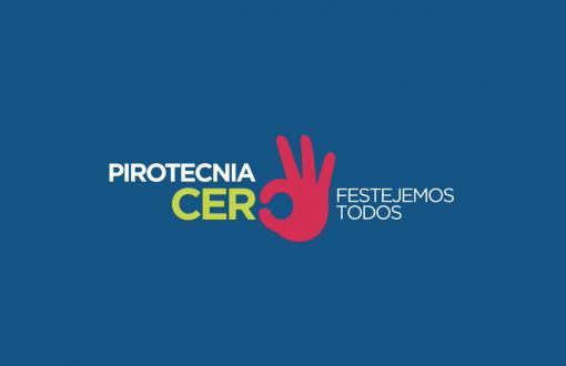 """""""Pirotecnia Cero"""": Proponen prohibir la venta y uso de fuegos artificiales en todo el país"""