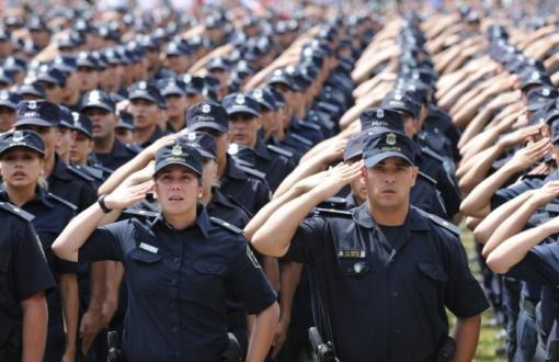 Es ley la creación del Instituto Universitario de la Policía Bonaerense