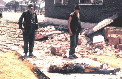 Se cumplen 30 años del copamiento de La Tablada.