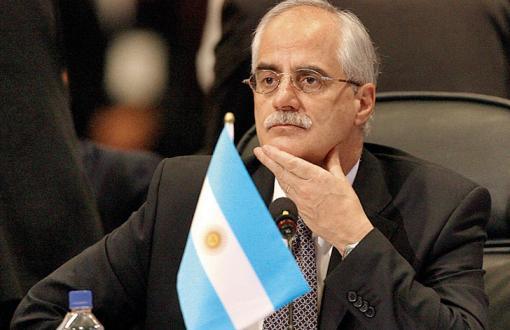 Taiana le pegó al oficialismo. Foto: Prensa