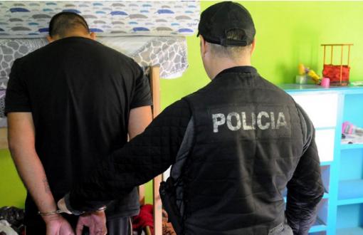 Detuvieron a excandidato a concejal de Quilmes acusado de integrar banda narco