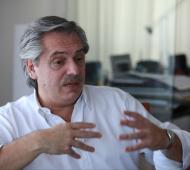 Alberto Fernández fue Jefe de Gabinete de Néstor Kirchner y de Cristina en su primera etapa como Presidenta.