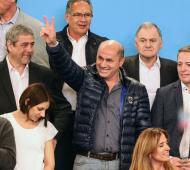 "El Intendente de Ensenada convocó a dar un ""voto útil""."