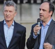 Escándalo de corrupción, desvío de fondos y barrabravas por parte de un aliado de Mauricio Macri.