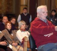 Se cumplen 11 años de la segunda desaparición de Julio López.