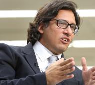 """Garavano dijo que  buscan """"que las instituciones funcionen""""."""