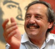 Desde Córdoba, Alfonsín lanzó críticas hacia posturas de su propio partido.