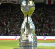 Se definen los finalistas de la Copa Argentina.