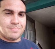 El policía acusado, Elián Afonso, fue desafectado de la fuerza.