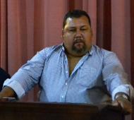 Gravísima denuncia contra el concejal massista de San Pedro Fernando Espíndola.