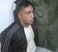 Badaracco estaba preso por el crimen de Araceli Fulles en abril de 2017.