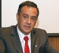 El Ministro de Educación criticó al Frente de Todos.