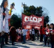 Cuatro días más de paro realizarán los médicos de Cicop.