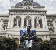 La Universidad Nacional de La Plata forma parte del proyecto.